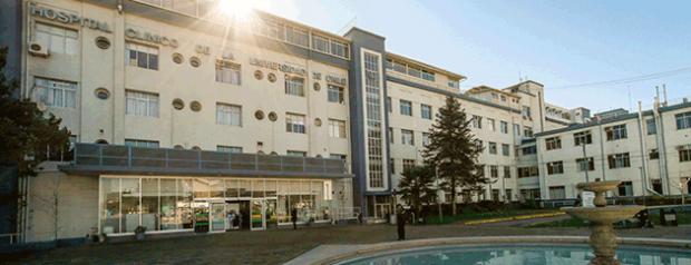 Hospital Clinico Universidad de Chile