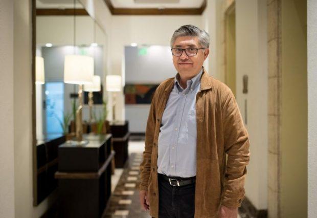 El abogado mexicano Joel Hernández es el presidente de la Comisión Interamericana de Derechos Humanos y relator para Chile del mismo organismo. Foto: CIDH.
