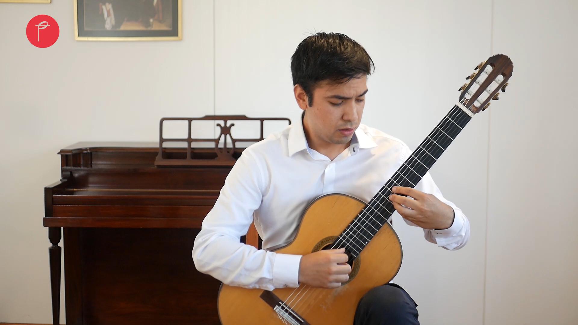 Benjamin Zuniga