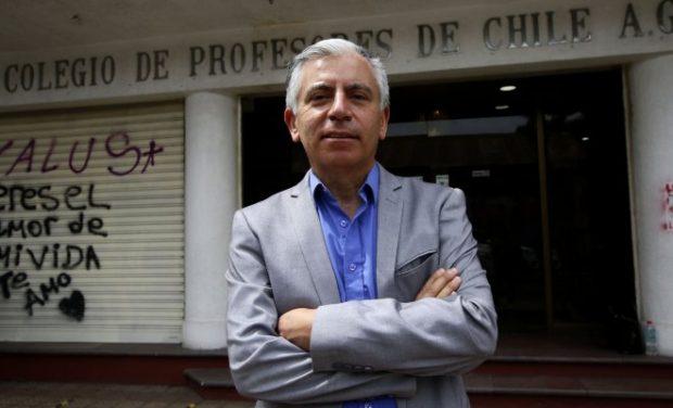 Carlos Díaz.
