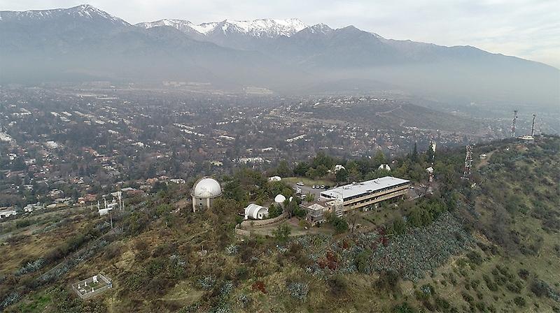 Cerro Calán
