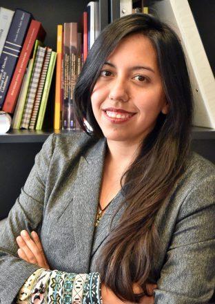 Francisca Vargas