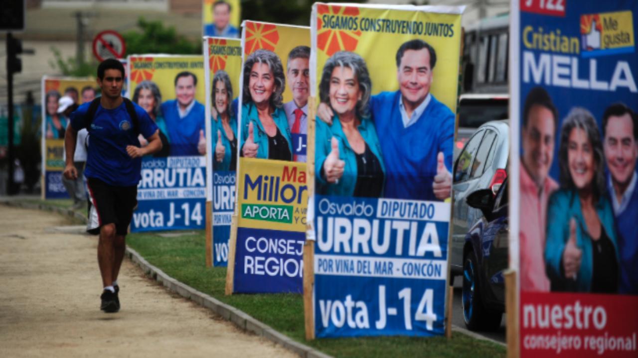 Gasto electoral