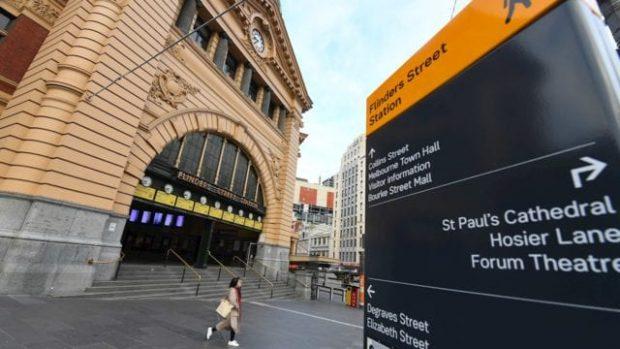 Australia acumula desde el inicio de la pandemia unos 28.750 contagios, que incluyen a 909 fallecidos, y menos de 200 casos activos. Foto: Archivo.