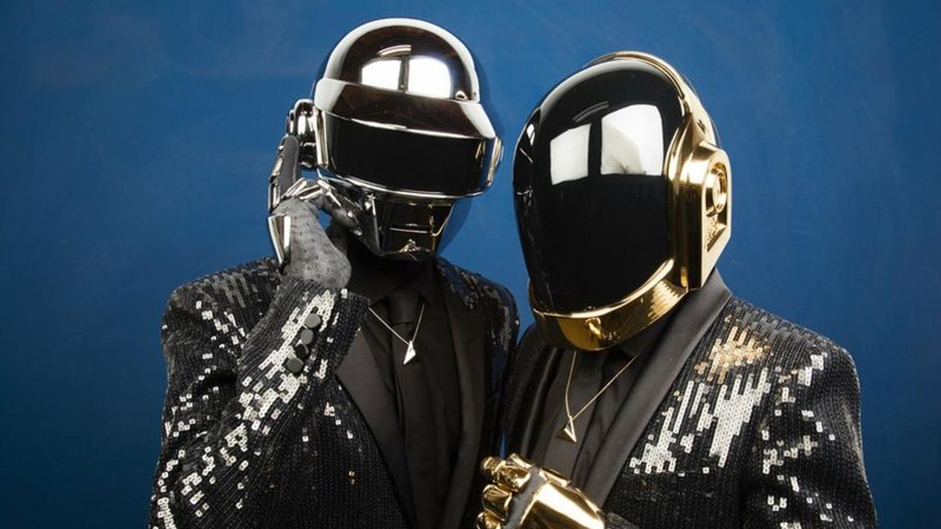 Daft-Punk