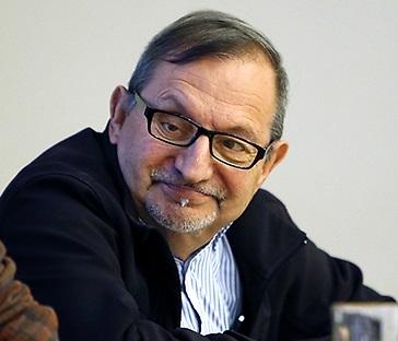 Eduardo Cardoza, secretario ejecutivo del Movimiento Acción Migrante (MAM)