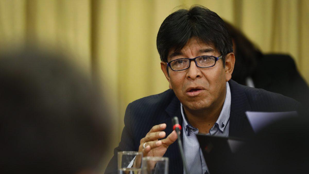 Esteban Velásquez.