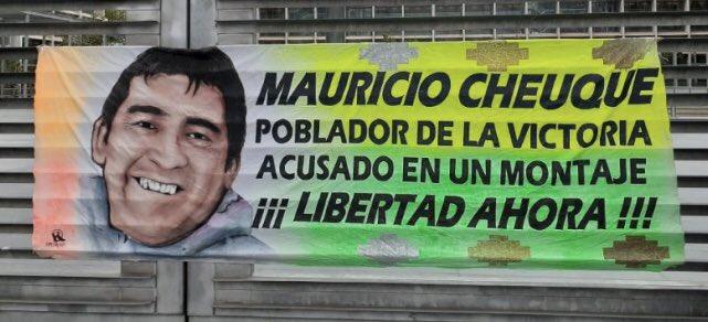 Mauricio Cheuque