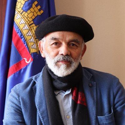 Rodrigo Sánchez La Ligua