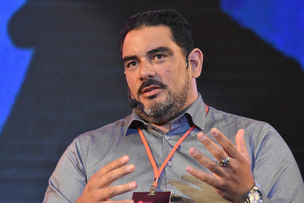 Tomás Pérez-Acle.