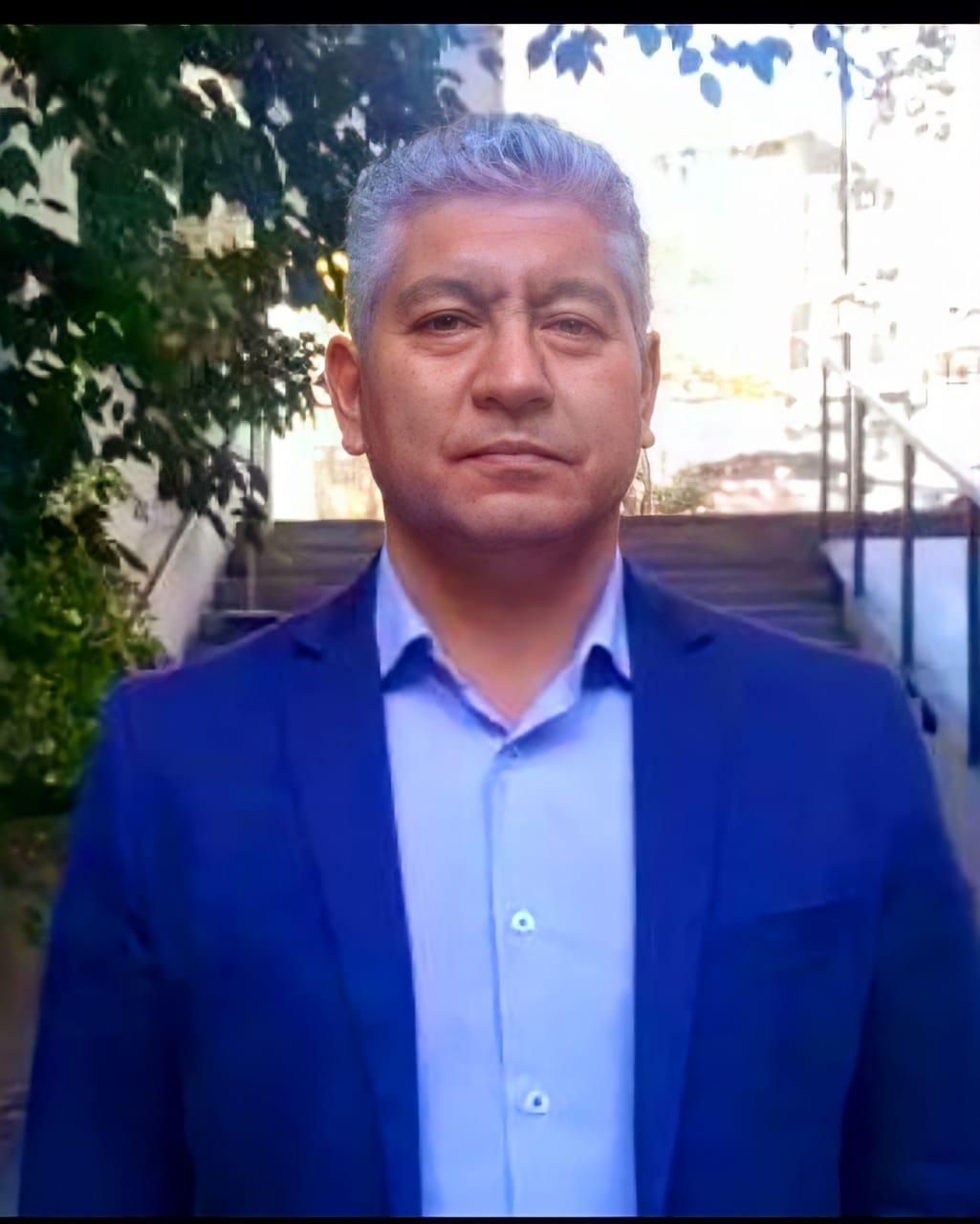 Mauricio Acevedo, presidente de Fenatrafar.