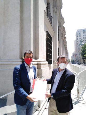 alcaldes por CGE