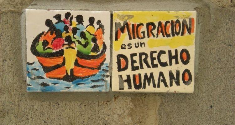 migración
