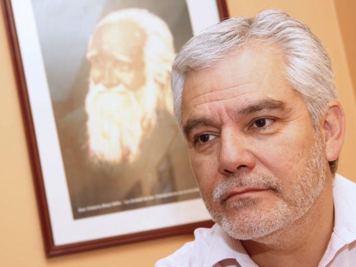 José Pérez, presidente de la Asociación de Funcionarios de la Dirección General de Aeronáutica Civil y de la ANEF.