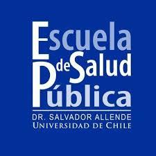 Integrantes y colaboradoras de la Mesa de Educación No Sexista, Escuela de Salud Pública Dr. Salvador Allende de la Universidad de Chile