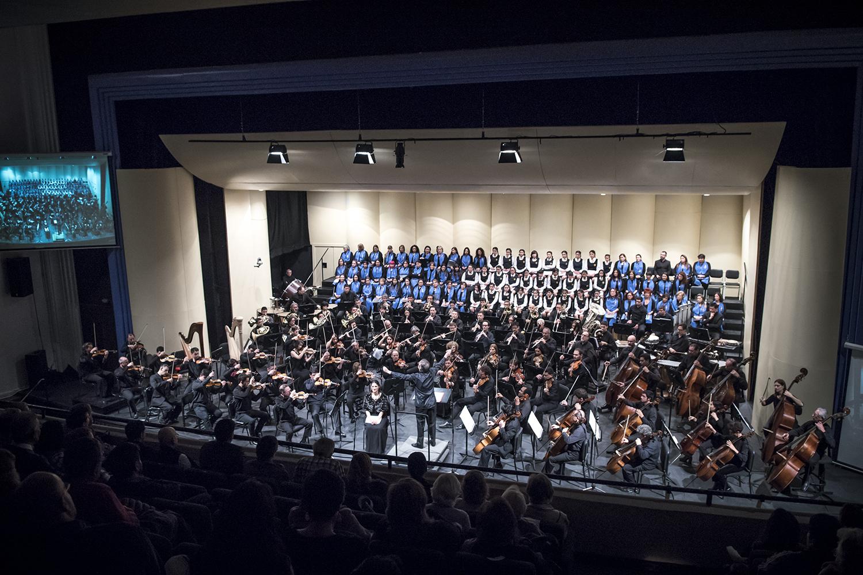 General Tercera Mahler_por Patricio Melo