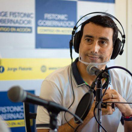Jorge Fistonic