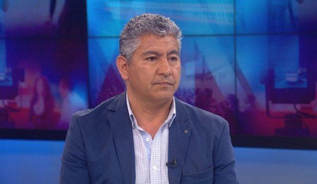 Mauricio Acevedo.