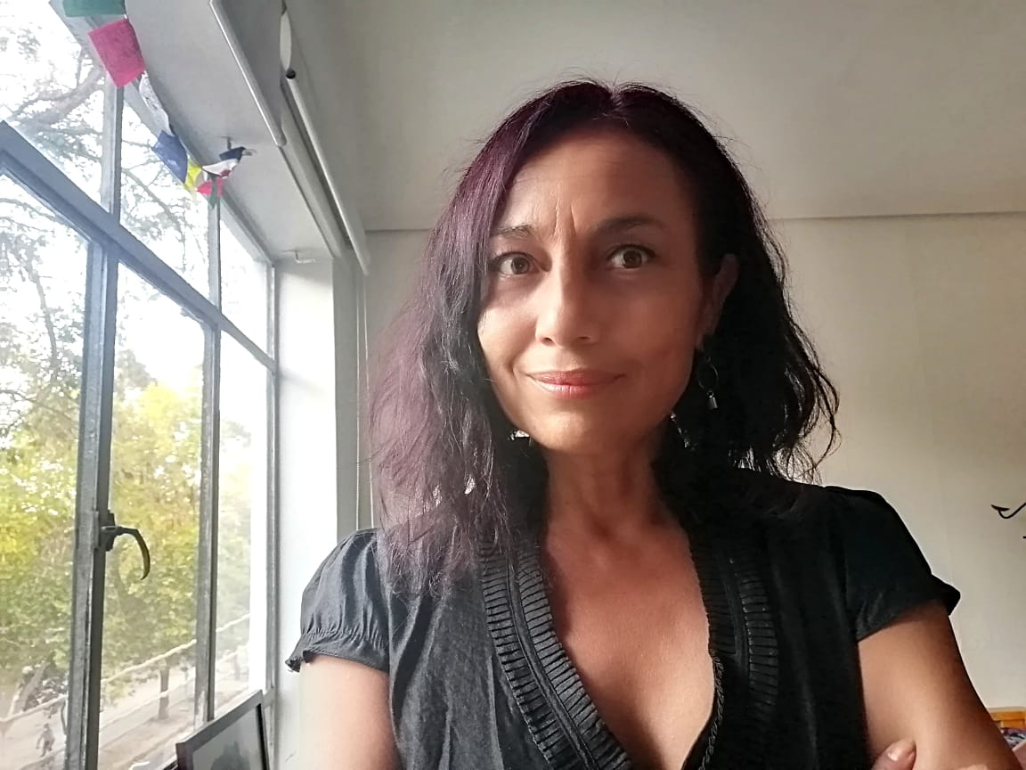 Paulina Acevedo