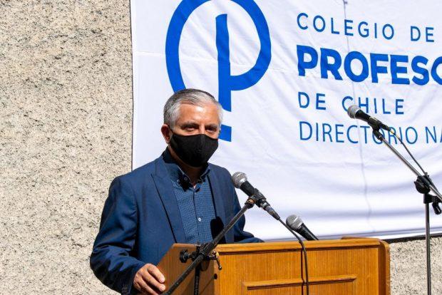 Carlos Diaz profesores