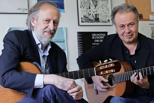 Duo Orellana & Ortlandini 2