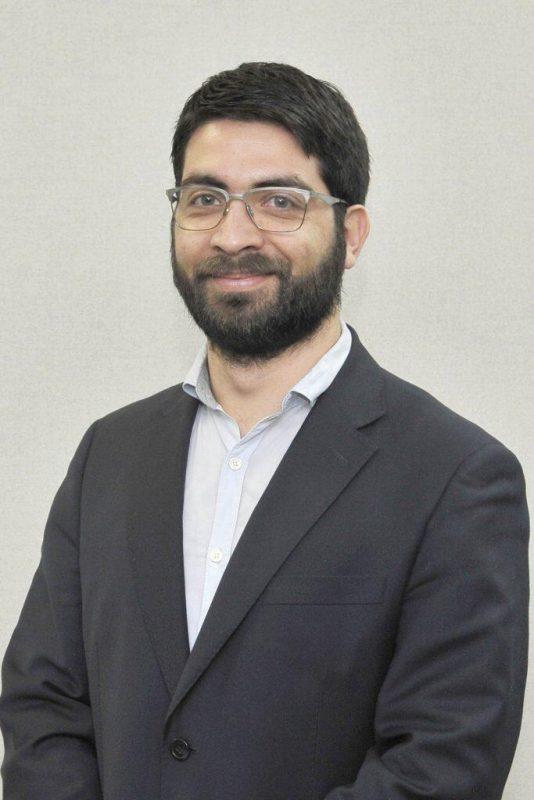 José Luis Espinoza.