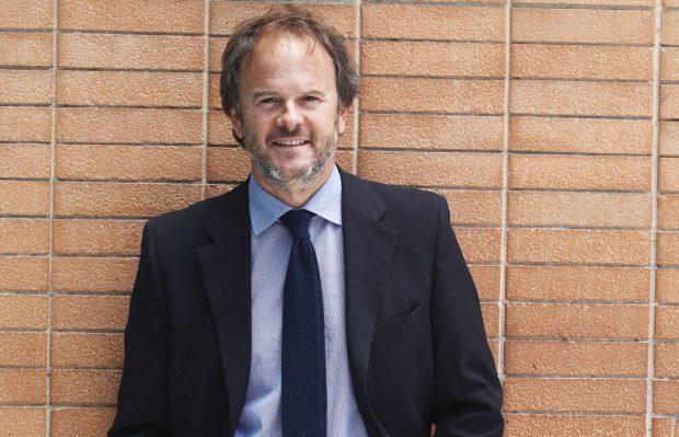 El empresario chileno Bernardo Larraín Matte es el mayor financista de campañas electorales en el actual proceso. Es director de la compañía eléctrica Colbún y actual presidente de la Sociedad de Fomento Fabril (Sofofa). Foto: Sofofa.