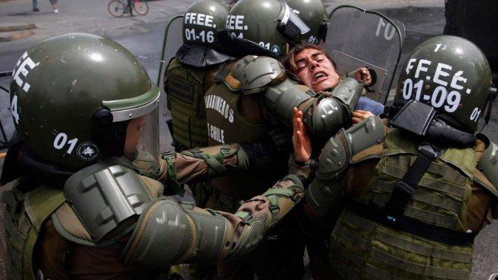 libertad de expresión chile