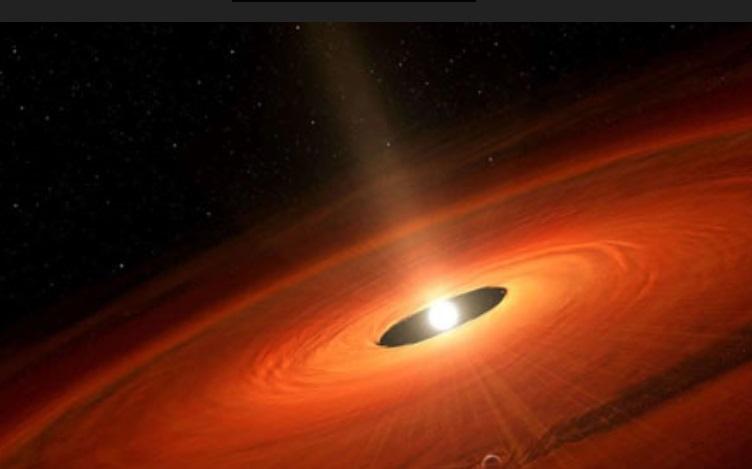 protoplaneta