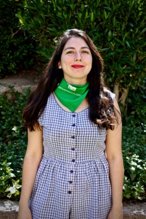 Alondra Carrillo