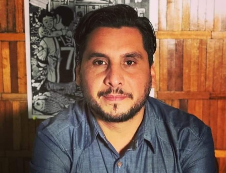 Danilo Ahumada colper