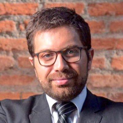 Prof. Gabriel Osorio