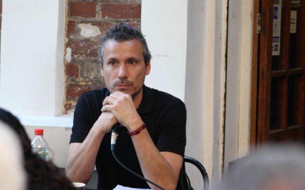 Pablo Sepúlveda Allende.