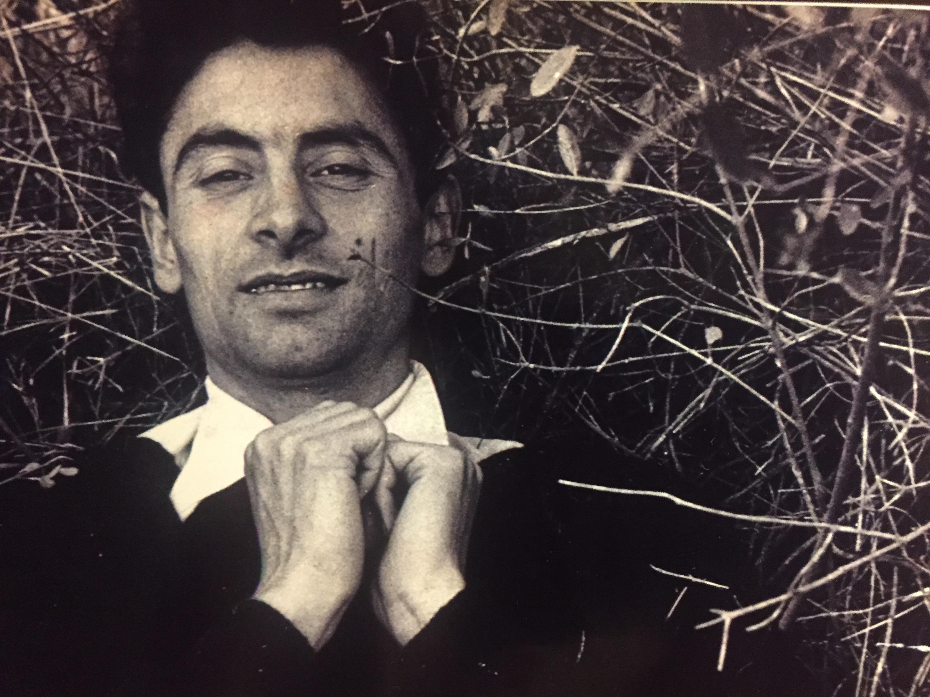 Sergio Larrain 01