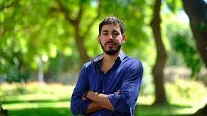 Diputado Jorge Brito (RD)