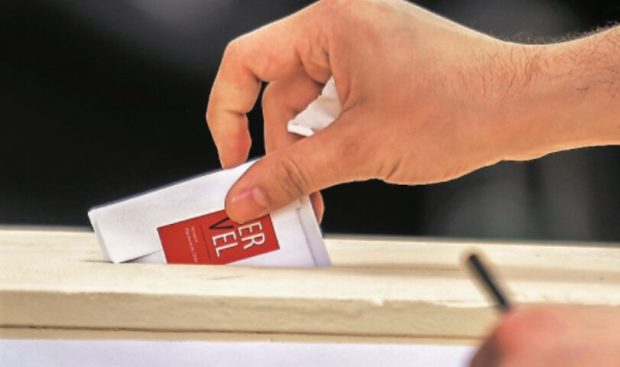elecciones servel