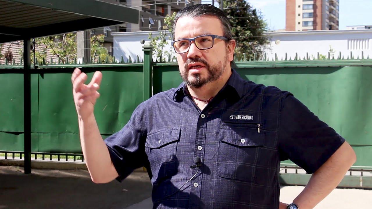 lorenzo morales