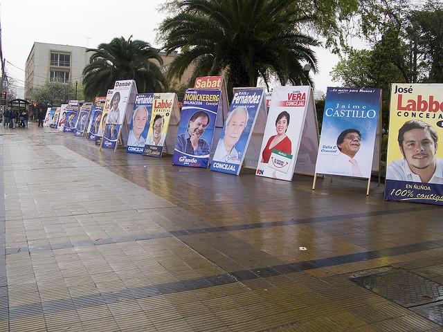 Campaña-electoral-Chile