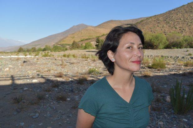 Carolina Vilches 2
