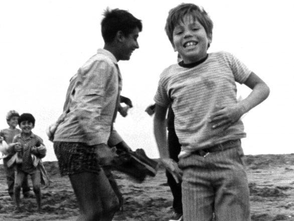 Un Verano Feliz_Niños