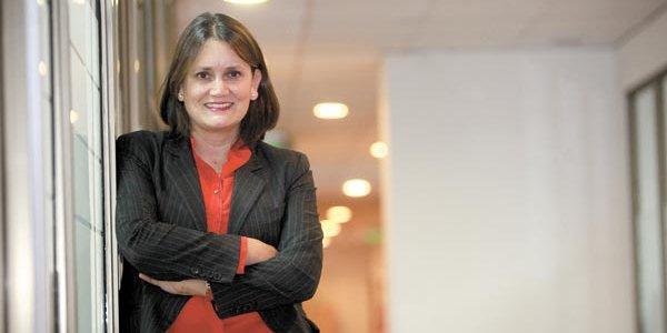 Laura Albornoz, la primera mujer en ser parte del directorio de Codelco