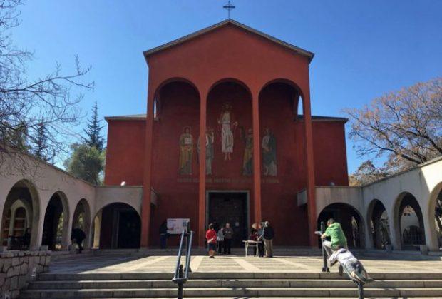 El Bosque parroquia