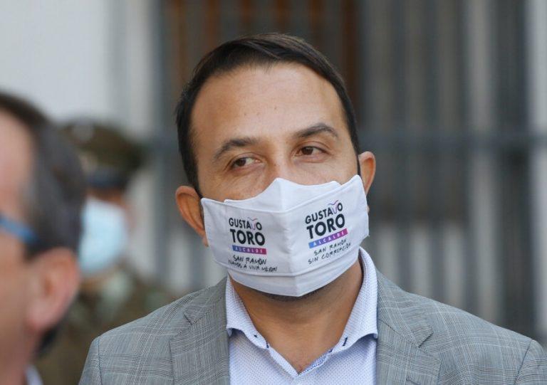 Gustavo Toro