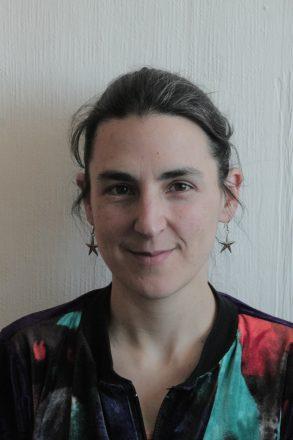 En la imagen, Laura Jordán.
