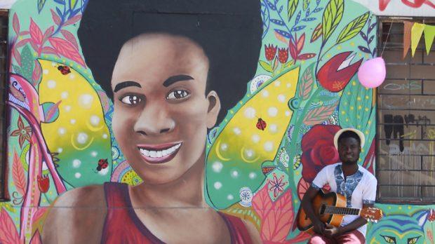 mural joane