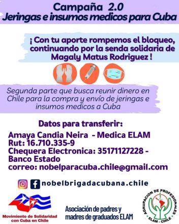 Campaña Cuba