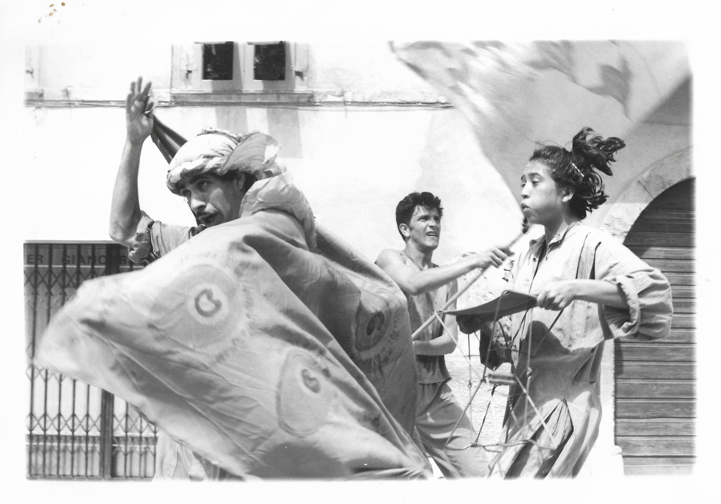 El Rey de los Pajaros -Teatro Provisorio- Italia- Fotórgafo Paolo Rapalino 001