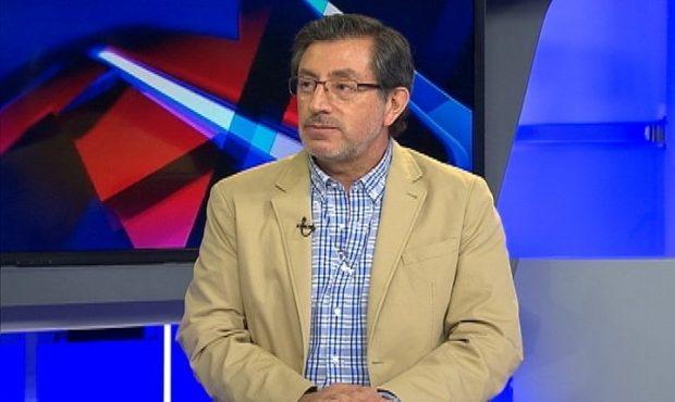 Guillermo Holzmann.