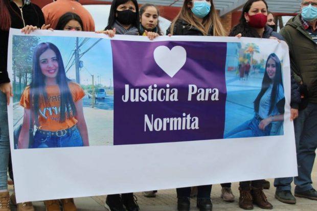 Justicia para Norma Vásquez