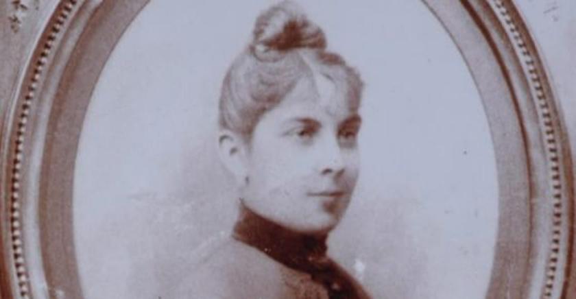 Matilde Natalicio--Carrusel
